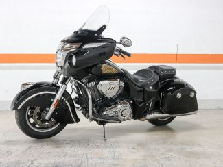 2015 INDIAN MOTORCYCLE CO CHIEFTAIN